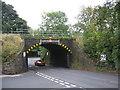 SD7212 : Low Bridge by Paul Anderson