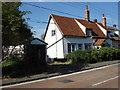 TL7735 : Number 132 Nunnery Street, Castle Hedingham by Oxyman