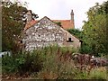 TL7399 : Farm Building by Lisa Wild