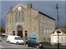 SO1408 : Castle Street Church by Robin Drayton