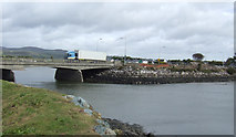 X2693 : Dungarvan by-pass by Jonathan Billinger