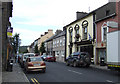 X1099 : Main Street, Cappoquin, Co. Waterford by Jonathan Billinger