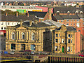 NZ3566 : Customs House, South Shields by George Robinson