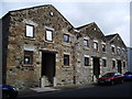 NX9929 : The Old Bonded Warehouse, Stanley Street, Workington by Alexander P Kapp