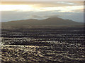 NY0950 : The Solway Firth and Criffel by Andrew Smith