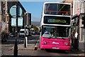 J3374 : Suburban bus, Belfast (2) by Albert Bridge