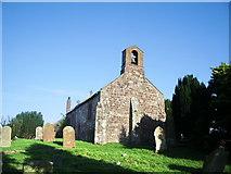 NY1138 : The Parish Church of St Mary, Gilcrux by Alexander P Kapp