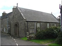 ND1832 : Converted Chapel, Latheronwheel by Bill Henderson