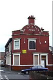 NZ3166 : The Northumberland Arms, Rosehill by Mac McCarron