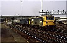 TQ2775 : Clapham Junction by Martin Addison
