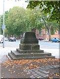 SK3436 : The Headless Cross - Friar Gate, Derby by J147