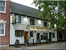 SK3436 : The Greyhound - Friar Gate, Derby by J147