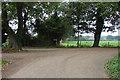 TF7020 : Near Boughmore Farm by Robert Walden