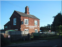 SP0272 : 'The Weighbridge' public house in Alvechurch, Worcestershire. by Lee J Andrews