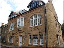 SK2176 : The former Bulls Head Inn by Roger Temple