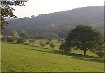 SE0927 : Simm Carr Farm, Shibden Dale, Northowram by Humphrey Bolton