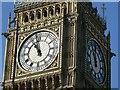 TQ3079 : The Clock Tower (Big Ben) by Rich Tea