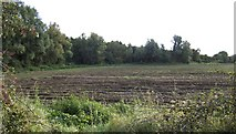 O1765 : Harvested potato field by Jonathan Billinger