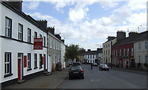 N6619 : Leinster Street, Rathangan, Co. Kildare by Jonathan Billinger