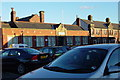 NZ3066 : Police Station, Alexandra Street, Wallsend by Mac McCarron