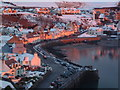 NW9954 : Portpatrick by David Walker