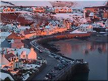NW9954 : Portpatrick by David Walker