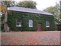 H8458 : Grange Quaker Meeting house by Kenneth  Allen