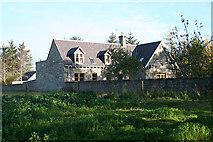 NJ1654 : The old school of Kellas by Des Colhoun