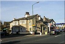 SE1431 : George & Dragon - Great Horton Road by Betty Longbottom