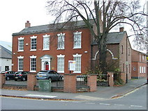 SK3436 : The Cedars, 35 Ashbourne Road, Derby by J147
