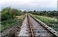 N8571 : Railway line at Simonstown, Co. Meath by Kieran Campbell