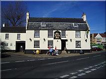 TQ0604 : The Lamb Inn, Angmering by Peter Holmes