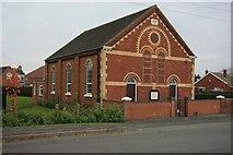 SE7811 : Ealand Primitive Methodist Chapel by Robert Reynolds