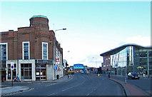 TA1029 : George Street, Hull by David Wright