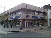 NS3975 : Royal Bank of Scotland, Dumbarton High Street by Stephen Sweeney
