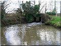 TQ3734 : River Medway by Simon Carey