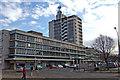 TA0929 : Kingston House, Bond Street, Hull by David Wright