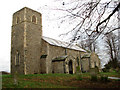 TG3804 : St Margaret's Church by Evelyn Simak