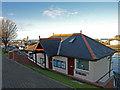 NX1898 : Lifeboat Station, Girvan by wfmillar