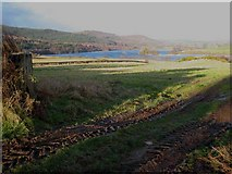 NX9763 : Loch Kindar by Oliver Dixon