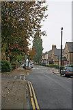 TA0828 : Coltman Street, Hull by David Wright