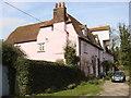 TL8642 : Brundon Mill, looking north by Oxyman
