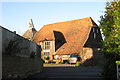 TQ7635 : Dingleden Barn Farm, Cranbrook, Kent by Oast House Archive