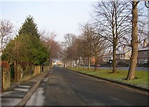 SE1321 : Crowtrees Lane (old), Rastrick by Humphrey Bolton
