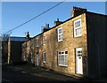 NY8355 : Houses in Leadgate by Mike Quinn