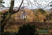 J2967 : Taylor's Farm by Wilson Adams
