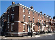 SJ3589 : Canning Street, Liverpool by Derek Harper