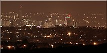 SE2932 : Leeds and Holbeck After Dark by Steve Partridge