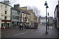SD5192 : Market Place, Kendal by Stephen McKay