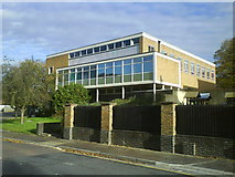 TL1314 : Telephone Exchange Harpenden by Gary Fellows